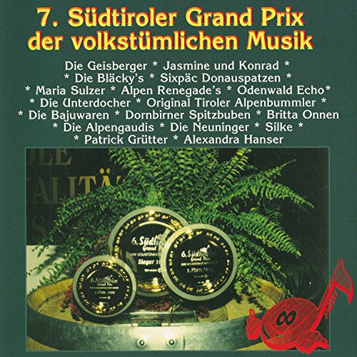 7. Südtiroler Grand Prix der volkstümlichen Musik