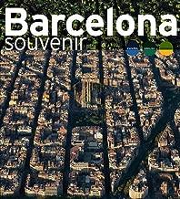 Barcelona Souvenir (English, German and Spanish Edition)