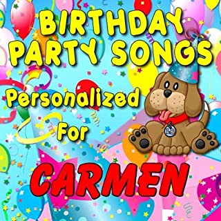 Best happy birthday karman Reviews