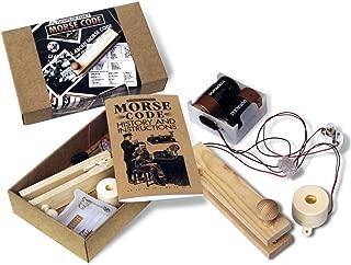 Flights Of Fancy Morse Code Kit Unique Unusual Gift Idea