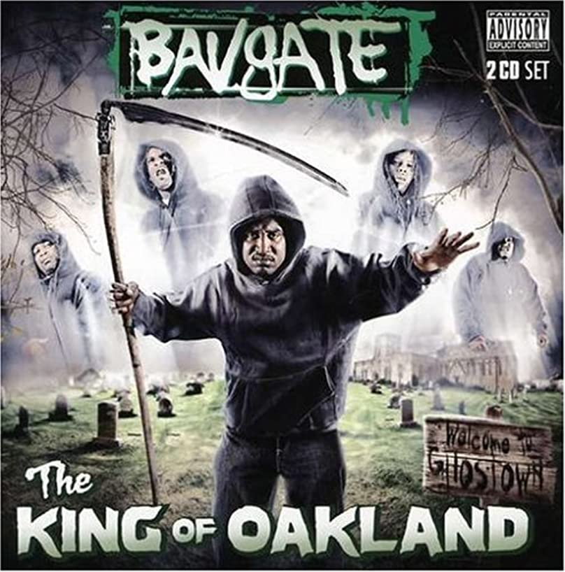 The King of Oakland