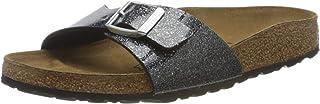 Birkenstock Madrid Womens Fashion Sandals, Multicolour, 6.5 UK (40 EU)