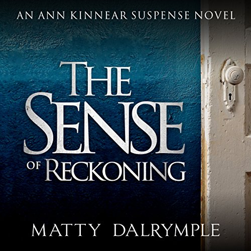 The Sense of Reckoning audiobook cover art