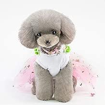 Ropa de Bubble Ropa para Perros TXZZ Primavera Perro de Mascota ...