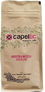 Café Capeltic Nuestra Mezcla - Cultivado, tostado y molido