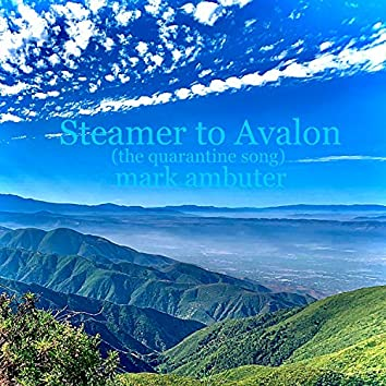 Steamer to Avalon (the quarantine song) (Acoustic Version)