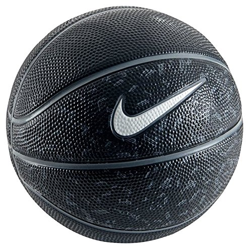 Buy Bargain NIKE Swoosh Mini Basketball - Black