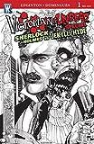 Victorian Undead Special: Sherlock Holmes vs. Jekyll and Hyde (Victorian Undead II: Sherlock Holmes vs. Dracula)