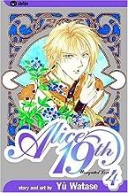 Best manga alice 19th Reviews