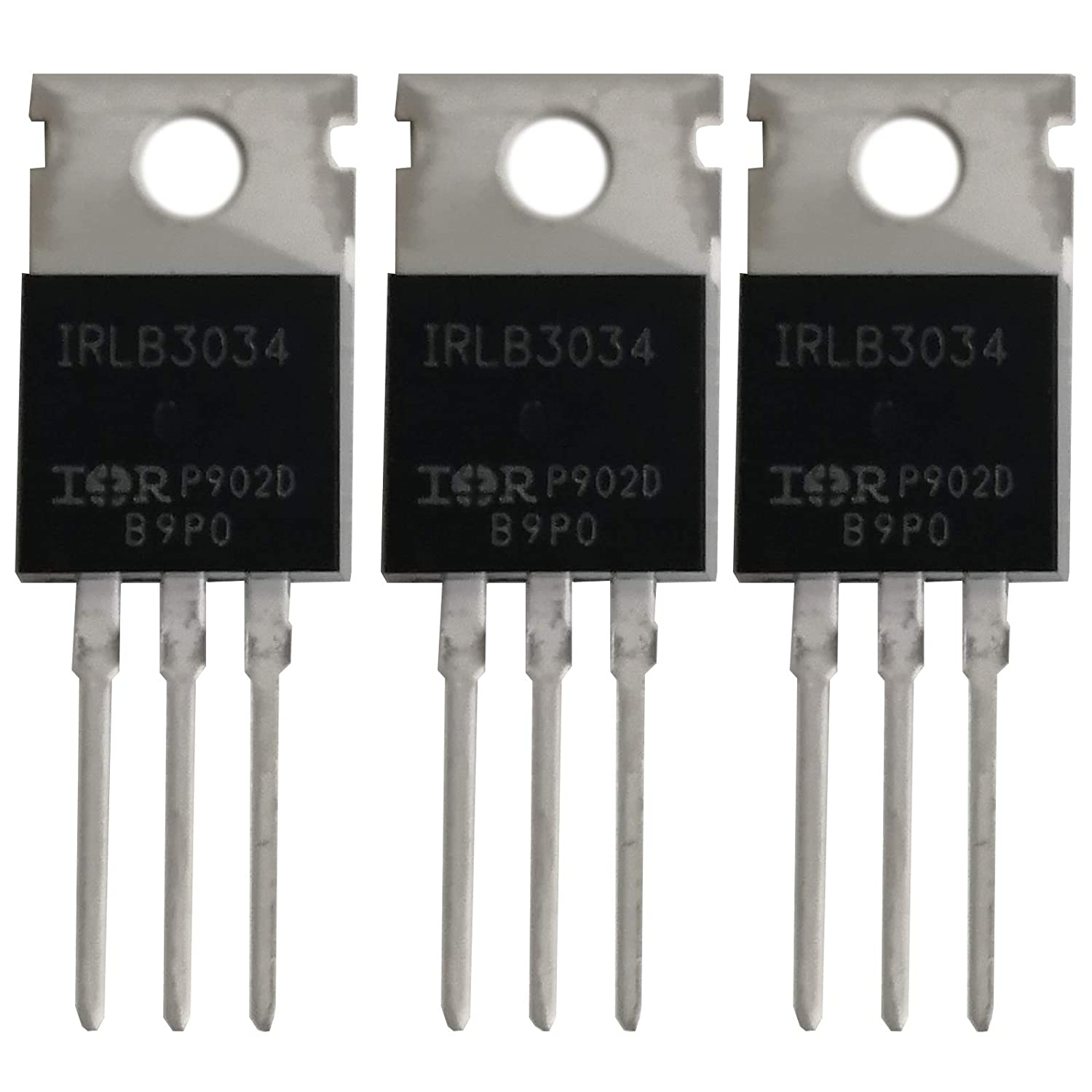 Anfukone IRLB3034 IRLB3034PBF MOSFET Max 80% OFF Transistor N Choice 195 Channel A