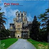 Calendario De Pared 2017. País Vasco