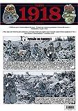 Journal de Guerre (T. 5) - 1918