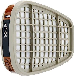 3M, filter voor maskers serie 6000/7000, 6051, 2016, A1, 2 stuks