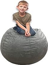Best grey bean bag cover Reviews