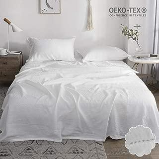 Best royal linen bedding Reviews
