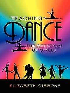 dance teaching styles