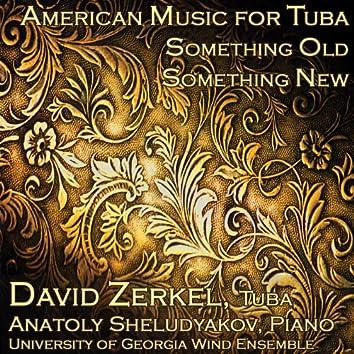 American Music for Tuba