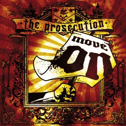 The Prosecution