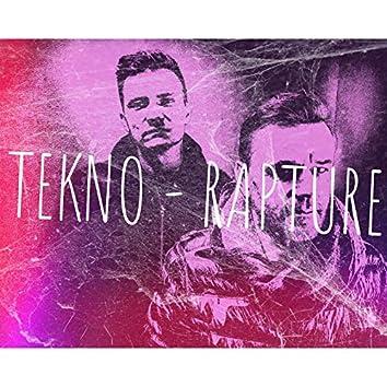 Rapture (Radio Edit)