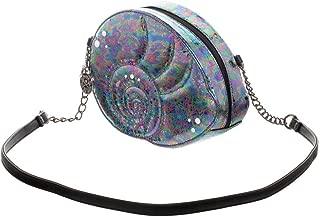 Ursula Purse Disney Villain Purse Ursula Gift - Ursula Bag Ursula Accessory