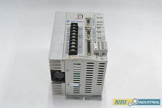 ALLEN BRADLEY 2098-DSD-020X-DN ULTRA3000I SERVO DRIVE 240V-AC 10A AMP B358089