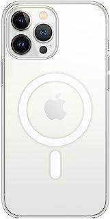 Apple Funda Transparente con MagSafe (para el iPhone 13 Pro MAX)