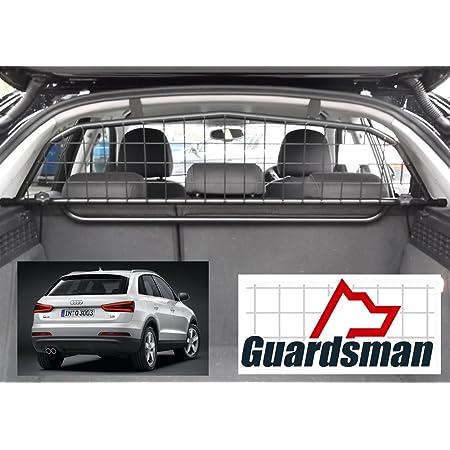 Guardsman Hundegitter FÜr Audi Q3 Sq3 Montage Ohne Bohren G1277 Haustier