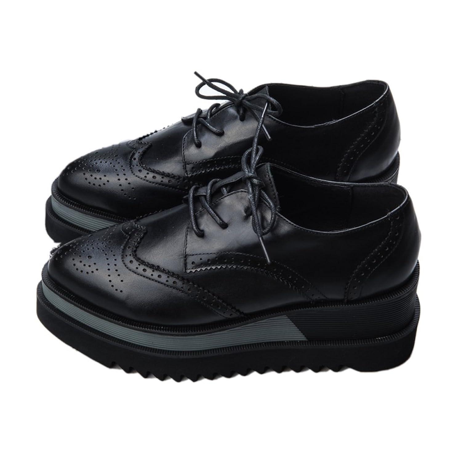 ウサギ醸造所乳製品ウォーキングシューズ ブーツ レディース 本革 レザー ビジネスシューズ 革靴 軽量 カジュアル