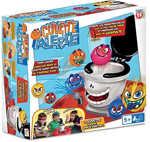 IMC Toys 96264 - Juego Pepe Retrete