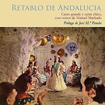 Retablo de Andalucía