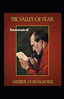 The Valley of Fear Annotated