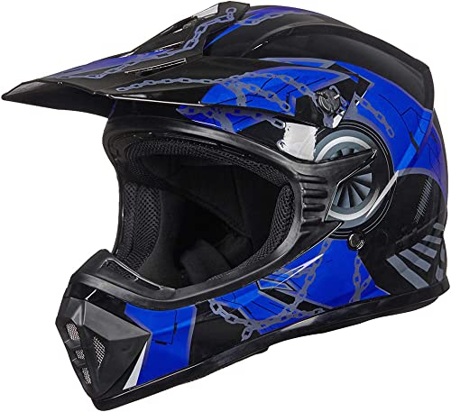 MOOSE Racing MX Motocross 2017 Qualifier SHADE Goggles Adult Black