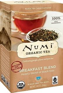 Best numi breakfast blend Reviews