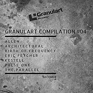 Granulart Compilation #04