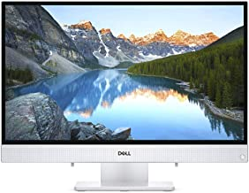 "$799 » 2019_Dell Inspiron All-in-One AIO Desktop Computer 23.8"" FHD IPS Touch Display Intel Core i5-8265U, 12GB RAM, 2TB HD, HDMI, 3:1 Multi-Card Reader, USB 3.1, Wi-Fi, Bluetooth, Win 10"