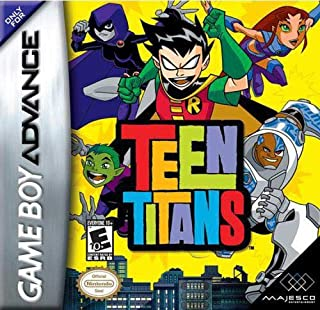 Best teen titans fighting game Reviews