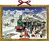 Wandkalender ? Nostalgische Eisenbahn - Barbara Behr