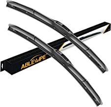 ABLEWIPE Windshield Hybrid Wiper 22