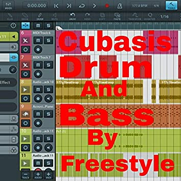 cubasis drum and bass
