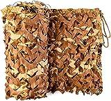 HUAZIYU Red de Camuflaje Persianas de Malla de Camuflaje Militar para Sombrillas Que Acampan Caza Forestal Exterior Jardín Fiestas Decoración Fotografía Fondo,Personalizar (3x5m(9.8 * 16.4ft))