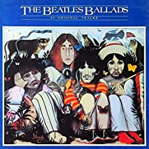 beatles ballads 20 original tracks