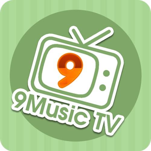 『無料音楽聴き放題!!!-9Music TV!』の1枚目の画像
