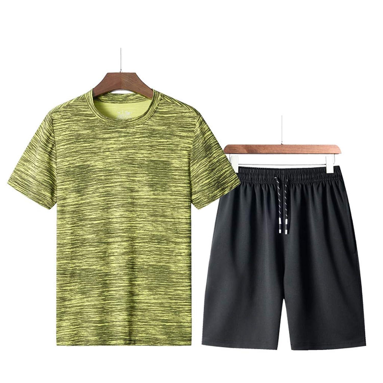 スポーツウェア メンズ tシャツ 半袖 夏 ハーフパンツ コンプレッションウェア セット アクティブウェア メンズ スポーツウェア レーニングウェア フィットネス ランニングウェア メンズ ROSE ROMAN
