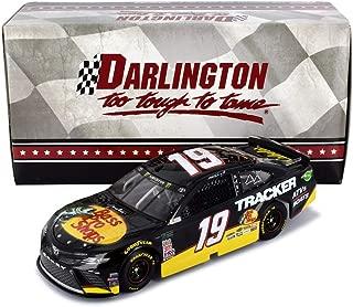 Lionel Racing Martin Truex Jr 2019 Darlington Throwback Bass Pro Shops NASCAR Diecast Car 1:24 Scale