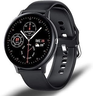 LJMG I11 smart full touchklocka bluetooth samtal spela musik smartklocka kvinnor IP68 sport puls fitness tracker män sport...