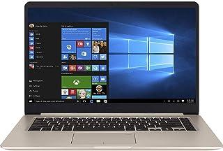 Ultrabook Asus S15: i7-8550U MX150 tela 15' SSD 500Gb M.2 RAM 16Gb