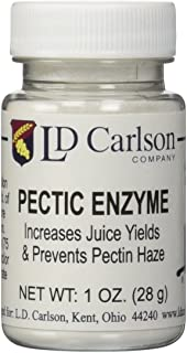 Pectic Enzyme (Powder) - 1 oz.