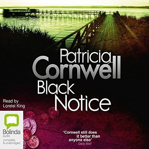 Black Notice cover art