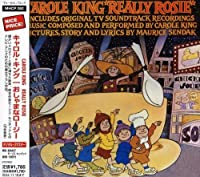 Really Rosie by Carole King (2004-07-20)