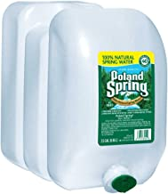 Best 2.5 gallon drinking water Reviews